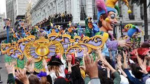 mardi gras parade floats parades floats costumes tuesday in new orleans cbs