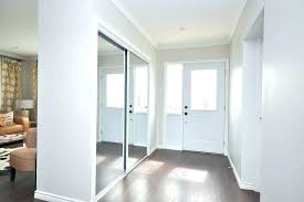 Cheap Closet Doors Closet Mirror Sliding Mirror Closet Door Closet Mirrored Closet