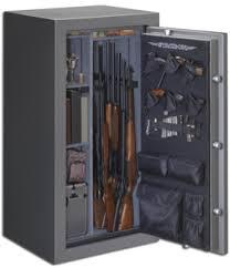 Stack On 18 Gun Cabinet by Stack On Safes U2014 Kidron Sports Center