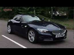 what car bmw z4 bmw z4 roadster review what car