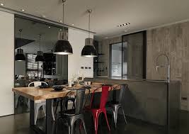 asian interior design trends in two modern homes with floor plans