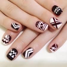 10 best burgundy nail designs for 2017 u2013 naildesigncode
