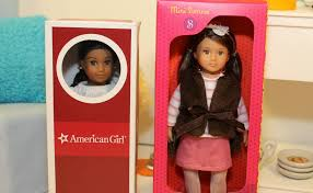 cute hairstyles for our generation dolls our generation mini dolls vs american girl mini dolls review