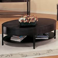 shop coaster fine furniture gough coffee table at lowes com