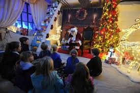 cheshire oaks reveal date for christmas light switch on