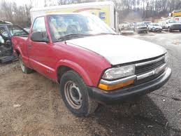 1998 chevrolet s10 pickup quality used oem replacement parts
