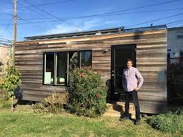 tiny homes washington a tour of dc s micro showcase tiny house blog
