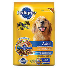 pedigree dog food puppy food u0026 treats petsmart