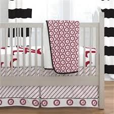 Alabama Bed Set Of Alabama Crib Bedding Carousel Designs