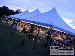 wedding venues in western ma planning a tent wedding six things to keep in mind rob