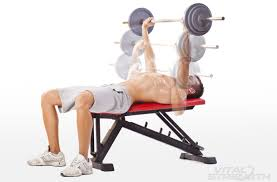 Dumbbell Bench Press Form Bench Press Technique