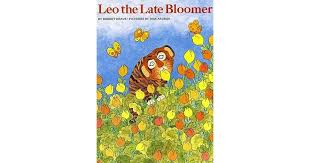 leo the late bloomer coloring page leo the late bloomer by robert kraus