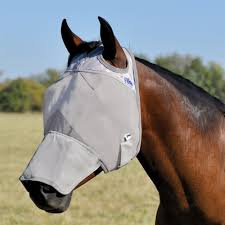 nose mask cashel cool crusader fly mask dover saddlery