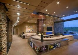Living Room Ceiling Lights 33 Cool Ideas For Led Ceiling Lights And Wall Lighting Fixtures 2016