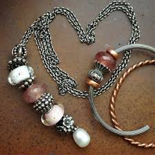 fashion necklace making images Trollbeads necklaces pendants jpg