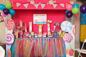 candyland birthday party ideas sweet shop yummiland candyland birthday party ideas photo 132 of