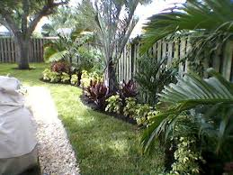tropical landscaping in melbourne for smaller spaces