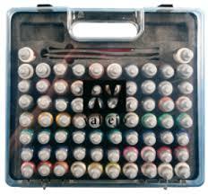 game color colores acrílicos acrylic colors