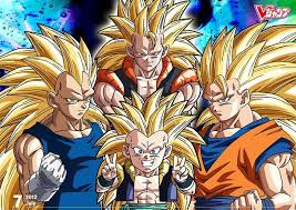 12 dragon ball characters images group