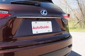 lexus suv cargo space 2016 lexus nx 300h review curbed with craig cole autoguide com news