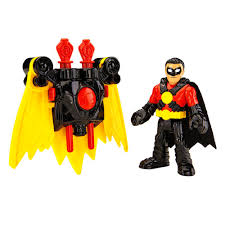 imaginext dc super friends red robin shop imaginext kids u0027 toys