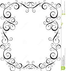 frame letter border royalty free stock photos image 6096588
