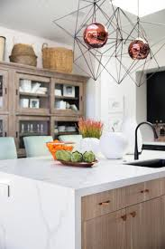 Smart Kitchen Cabinets Pictures Of The Hgtv Smart Home 2017 Kitchen Hgtv Smart Home