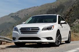 subaru legacy rims first drive 2015 subaru legacy digital trends