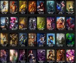 selling oo league of legends account pax jax riot nasus riot