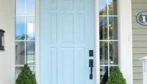Exterior Door Color Front Door Color 10 Fabulous Front Door Colors Their Paint