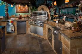 outdoor kitchen designs ideas covered outdoor kitchen design ideas built in grill on superb