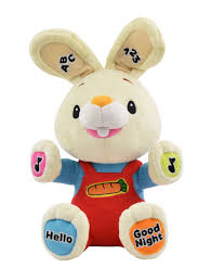Perfect Gift For Baby Shower Amazon Com Baby First Tv Vocabularry Soft Plush Toy Baby Shower