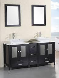 68 Inch Bathroom Vanity by 62 Inch Bathroom Vanities