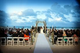 hilton bentley wedding beach wedding at w south beach weddings wow vows pinterest