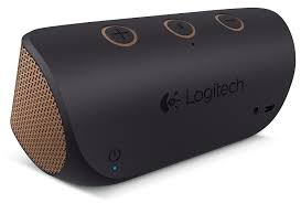 amazon in buy logitech x300 bluetooth speakers black brown