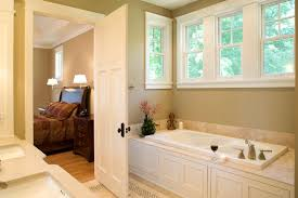 bathroom in bedroom ideas pictures of master bedroom and bathroom designs lovetoknow