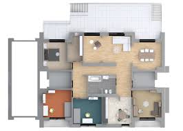 Single Family House Floor Plans by 3d Architectural Visualizations