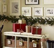 Pottery Barn Christmas Decor Ideas by 21 Best A Pottery Barn Christmas Images On Pinterest