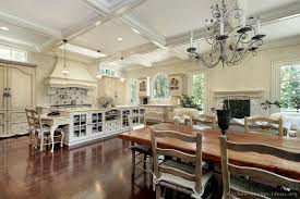 Rectangular Kitchen Ideas Antique Kitchens Pictures And Design Ideas