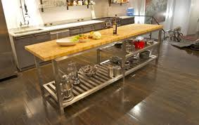 commercial kitchen islands the best commercial kitchen islands modern kitchens inside