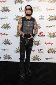 dave navarro lists his rock star loft in hollywood for sale la times