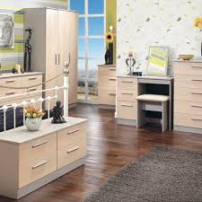 White Ready Assembled Bedroom Furniture  PierPointSpringscom - Ready assembled white bedroom furniture