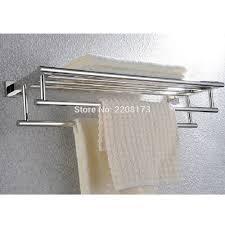 bathroom towel shelves metal towel rack towel drying rack