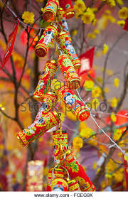 New Years Decorations On Sale by Lunar New Year Decorations Stock Photos U0026 Lunar New Year