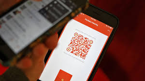 Iphone 4 Scan Qr Code by Google Chrome For Iphone Is Finally Getting Built In Qr Code Scanner