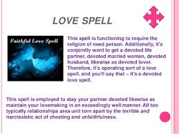 spell for husband to keep him faithful 919929558806