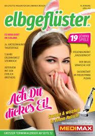 K Hen M Elhaus Elbgeflüster April 2017 By Elbgeflüster Issuu