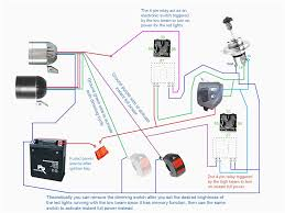 car spotlight wiring diagram efcaviation com for relay spotlights