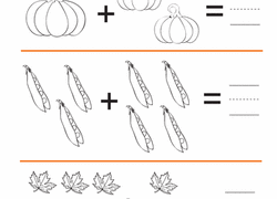 kindergarten thanksgiving worksheets free printables education