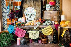 day of the dead wedding this day of the dead wedding will inspire you to a